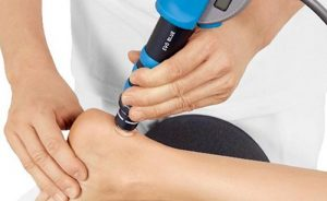 Extracorporeal Shock Wave Therapy for Achilles